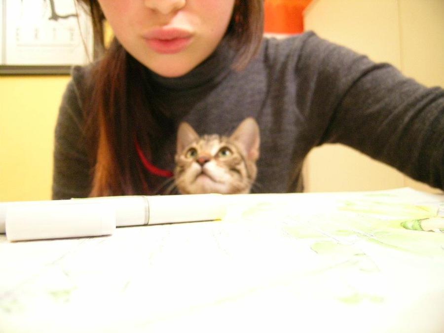 Jundou's Profile Picture