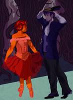 Ava in Wonderland by Thriller-Killer13