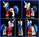 Shining Armor sculpture commission