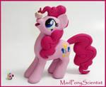 Pinkie Cakes