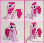 Pinkie Cakes 2