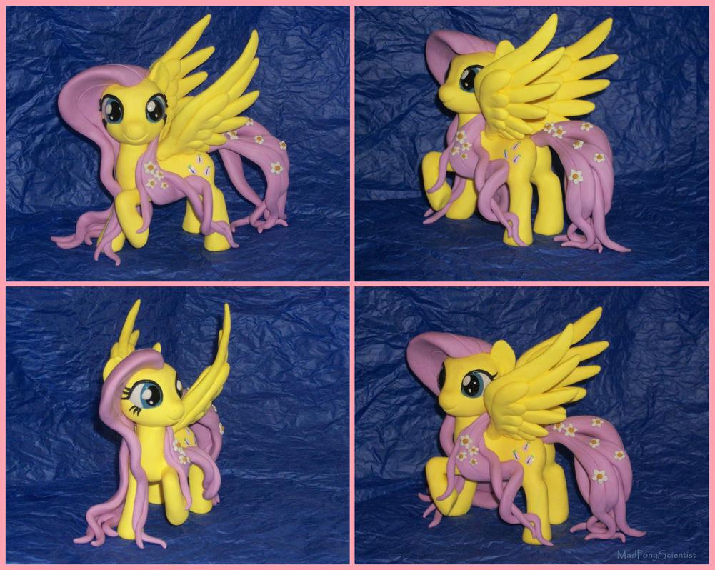 Best Pony Fluttershy 2 by MadPonyScientist
