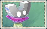 Magneto Mushroom Seed Packet