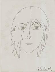 Manga/Anime Guy