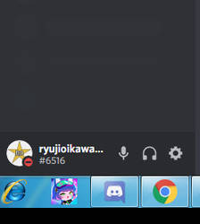 I have Discord Account