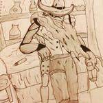 Jhin Draw