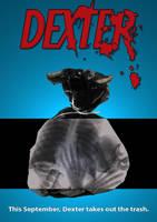 Dexter Poster by nikolayhranov