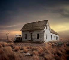 Desolation Part I - Wastes by nikolayhranov