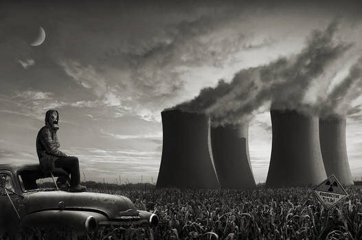 Radioactive Future