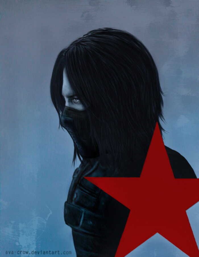 bucky barnes winter soldier wallpaper - photo #18