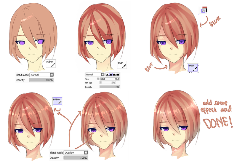 Sasukechan111 1644 183 Coloring Tutorial By Maocchi