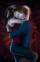BD kiss2 by palnk