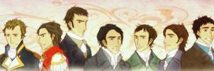 Austen Boys