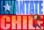 Levantate Chile