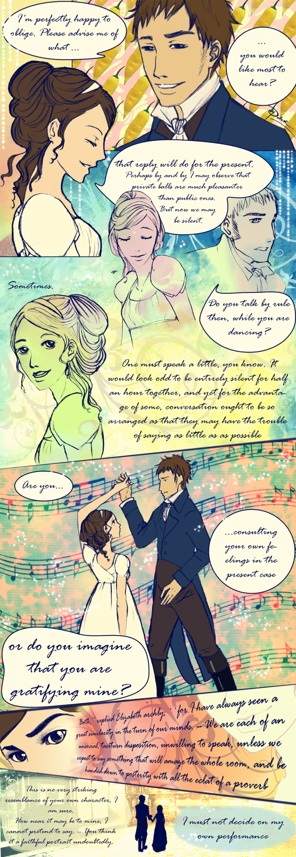 Netherfield Ball page 3