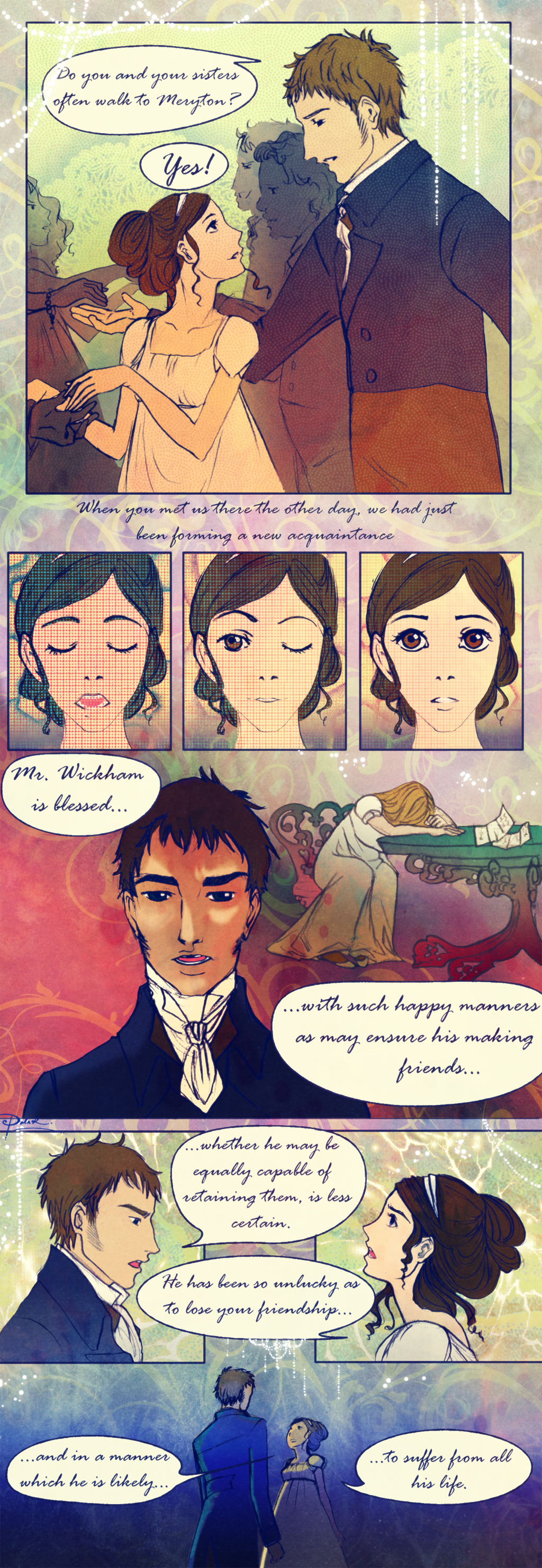 Netherfield Ball page 4