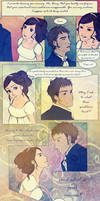 Netherfield Ball scene page 5