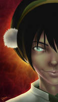 Toph by palnk
