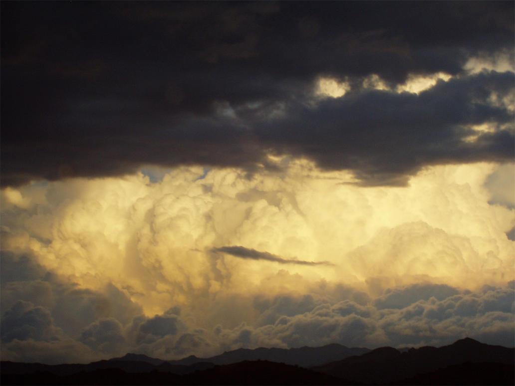 Clouds by palnk on DeviantArt