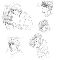 Mortal Instruments SPOILERS by palnk