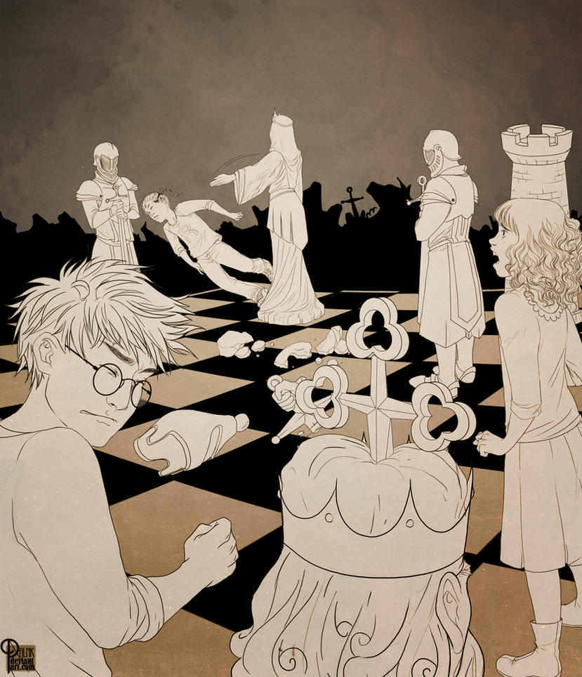 Magic Chess by palnk