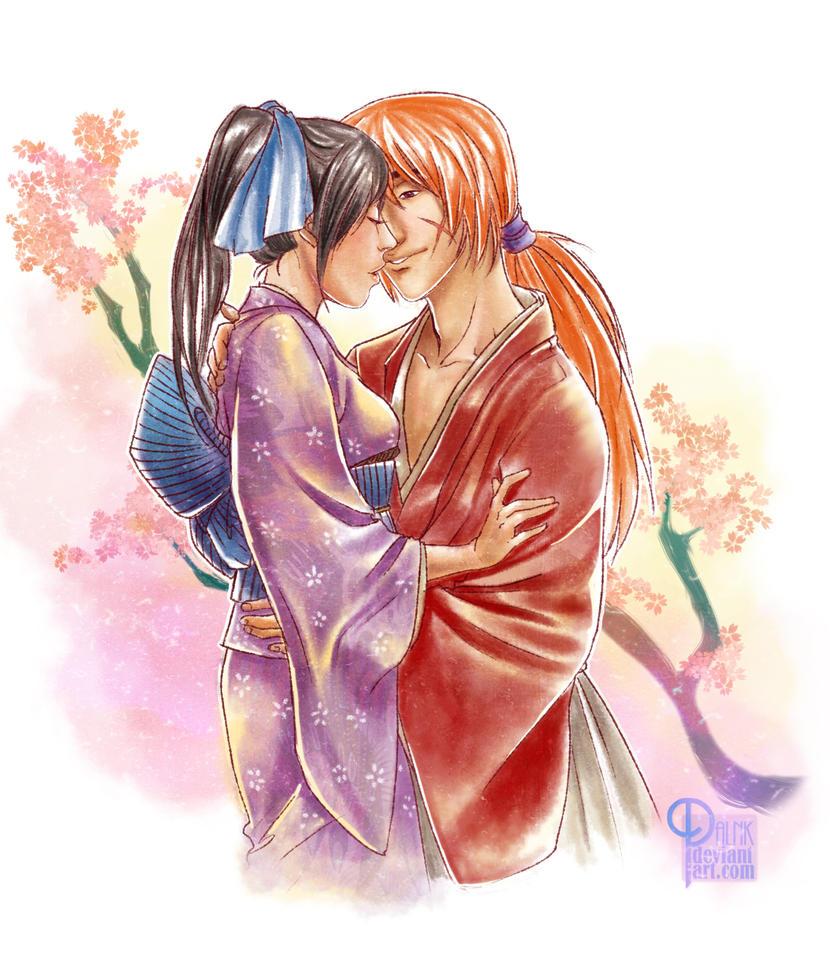 Kenshin Sex 61