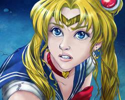 Sailor Moon Challenge 2020