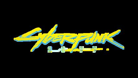 Cyberpunk 2077 Logo by crepet9000