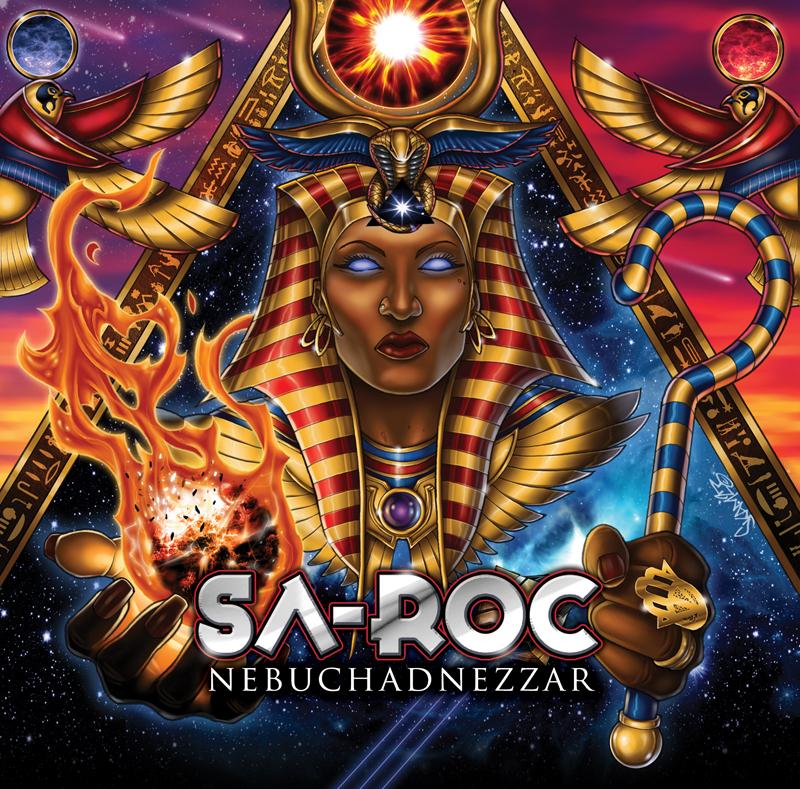 Nebuchadnezzar by SKAM2