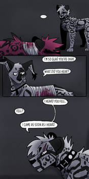 Dead Man's Hand - 6