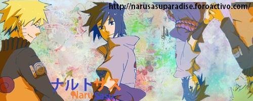 TRABAJOS - Página 4 Firma_narusasu_paradise_by_spica90-d7dje6t