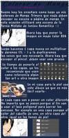 [Tutorial #18] Coloreo de Manga