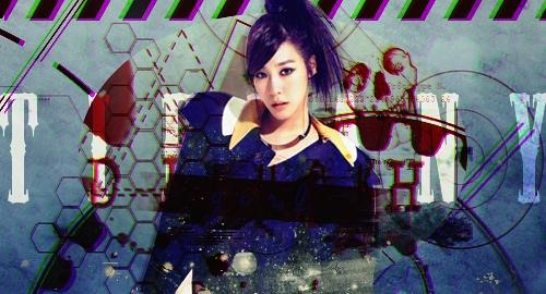 Tiffany Firma by sPica90