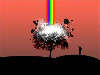 Colors by domkantthink