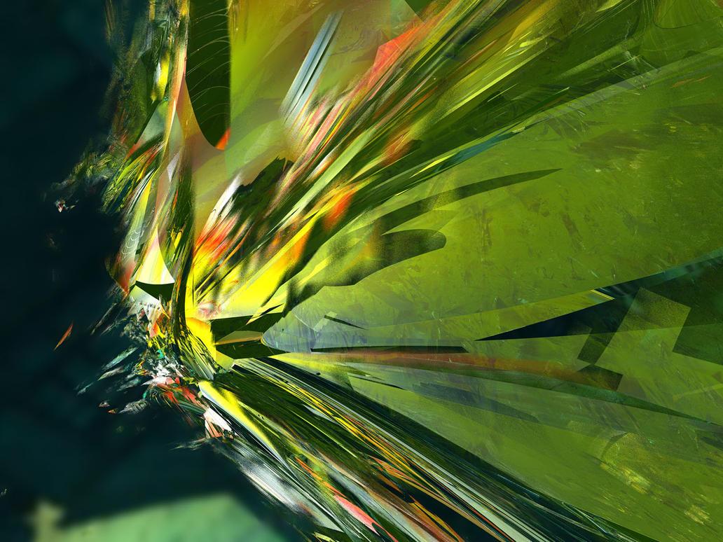 Glass art by Random007