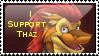 THAZumi stamp by 09Striker