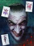 Joker by MartinSchlierkamp