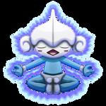 Meditite Meditate by Yggdrassal