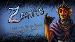 Zenrio by Yggdrassal