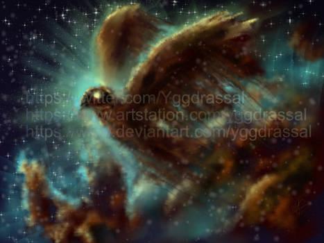 Nebula Hawk