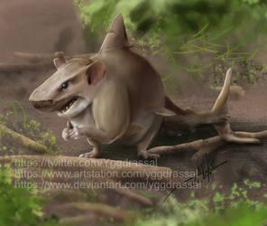 Shark Rat