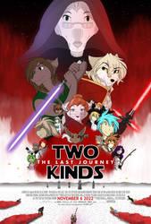 TwoKinds: The Last Journey by DarthKeidran