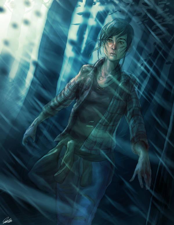 Beyond: Two Souls (Version2) by botrocket