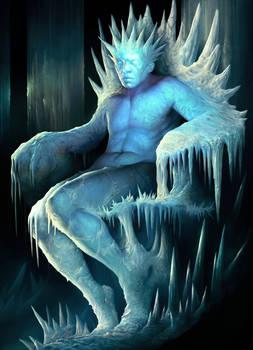 Frozen King