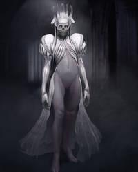 Demon by Jukka-R