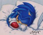 Sonic: Sweet Dreams (remake)