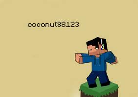 coconut88123
