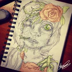 [BBS] Rose Girl
