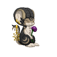 Commission- Full Pixel Heshana by Icevia