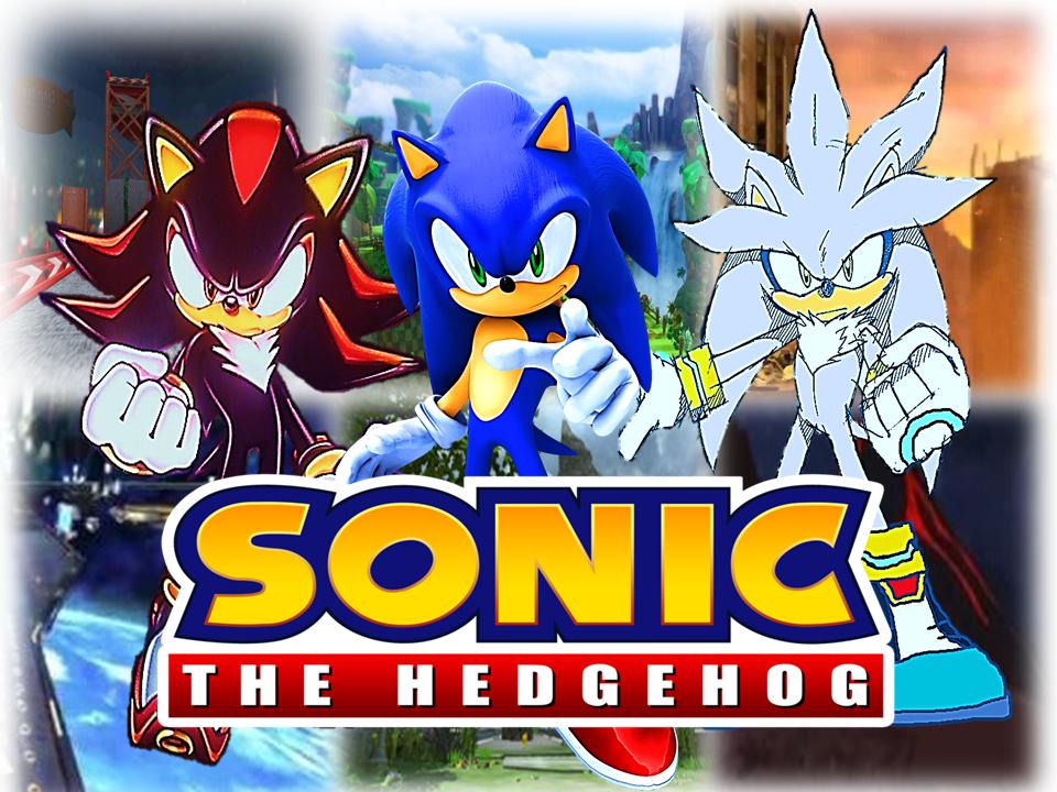 199 sonic the hedgehog - photo #45